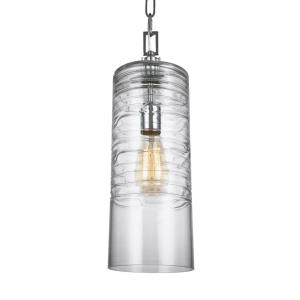 Elmore - 6 Inch One Light Pendant
