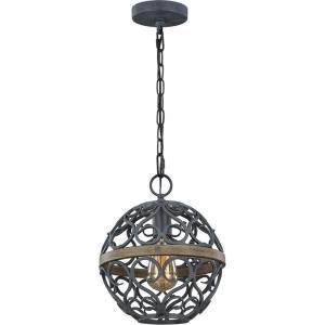 Avila - One Light Pendant