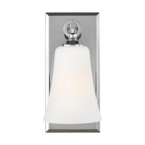 Monterro - One Light Wall Sconce
