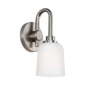 Reiser - One Light Wall Sconce