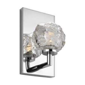"Arielle - 5"" 5W 1 LED Wall Sconce"