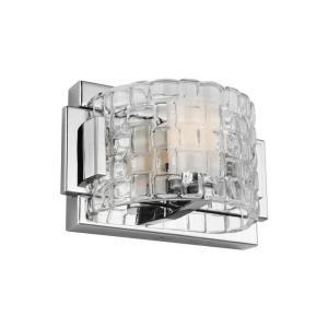 Brinton - 8 Inch 5W 1 LED Wall Sconce