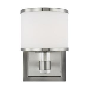 "Winter Park - 5"" 5W 1 LED Wall Sconce"