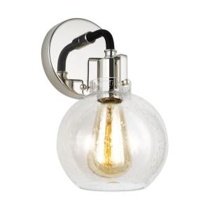 Clara - One Light Wall Sconce