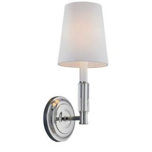 Lismore - One Light Wall Sconce
