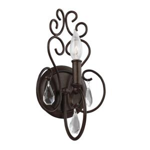 Angelette - One Light Wall Sconce