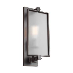 Dailey - One Light Wall Sconce