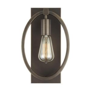 Marlena - One Light Wall Sconce