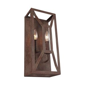 Marquelle - Two Light Wall Sconce