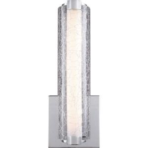 Cutler - 13.5 Inch 10W 1 LED Wall Sconce