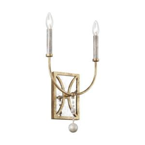 Marielle - 2 Light Wall Sconce