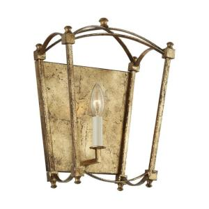 Thayer - 1 Light Wall Sconce