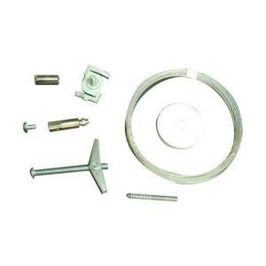 "Accessory - 240"" Aircraft Cable Suspension Kit"