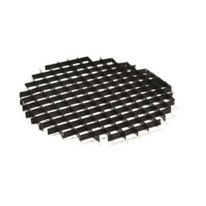 "Accessory - 2"" Honeycomb Louver for MR16"