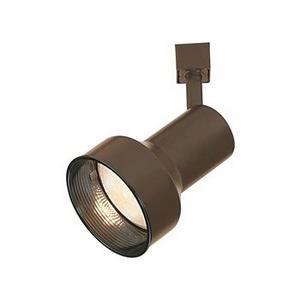 One Light Step Cylinder Track Head