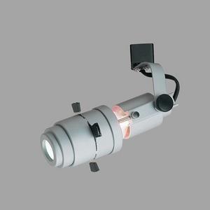 Michaelangelo - Framing Projector