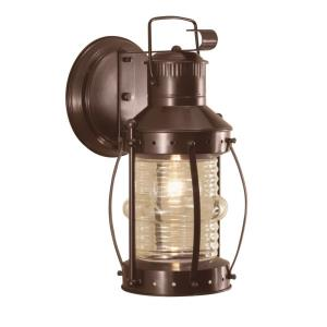 Seafarer - One Light Outdoor Wall Mount