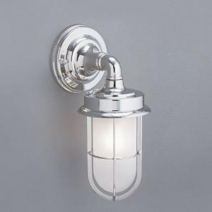 Compton - One Light Outdoor Wall Mount