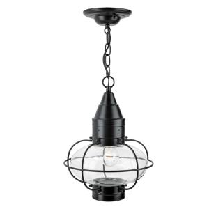 Classic Onion - One Light Medium Outdoor Hanger Pendant