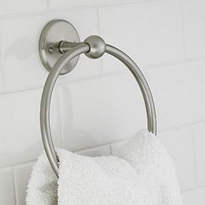 "Coventry - 7.5"" Towel Ring"