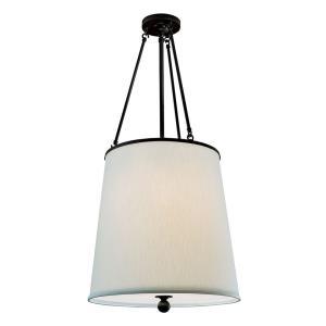 Ashton - Three Light Pendant