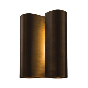 Curl - Two Light Wall Sconce