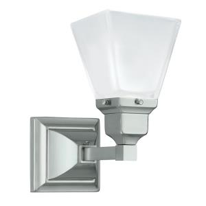 Birmingham - One Light Wall Sconce
