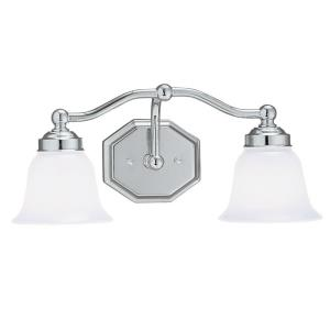 Trevi - Two Light Wall Sconce