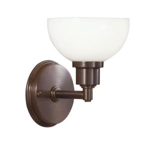 Whitman - One Light Wall Sconce