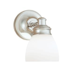 Spencer - One Light Wall Sconce