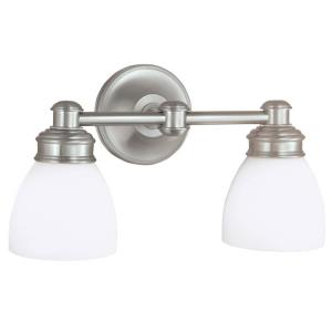 Spencer - Two Light Wall Sconce