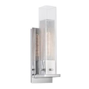 Lucas - One Light Torcheire Wall Sconce