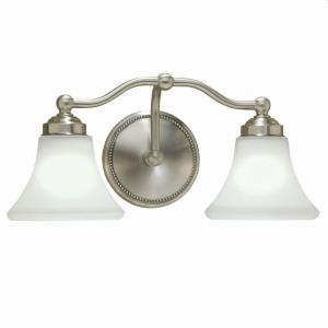 Soleil - Two Light Wall Sconce