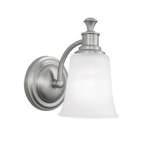 Sienna - One Light Wall Sconce
