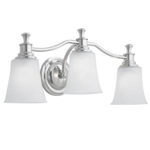 Sienna - Three Light Wall Sconce