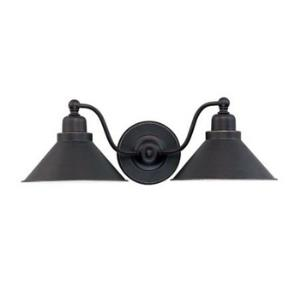 Bridgeview - Two Light Wall Sconce