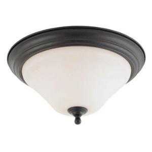 Dupont - One Light Flush Mount