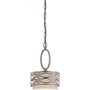 Harlow - One Light Mini-Pendant