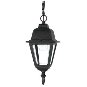 Briton - One Light Outdoor Hanging Lantern