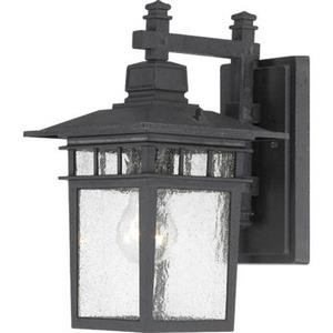 """Cove Neck - 1 Light - 12"""" Outdoor Hanging"""