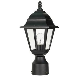 Briton - One Light Outdoor Post Lantern