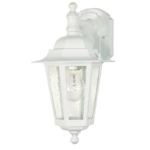 Cornerst1 - One Light Wall Sconce