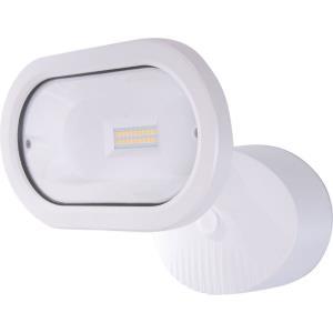 "6.38"" 14W 1 LED Single Head Outdoor Security Light"