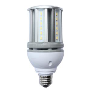 """Accessory - 6.19"""" 14W 5000K LED HID Medium Base Replacement Lamp"""