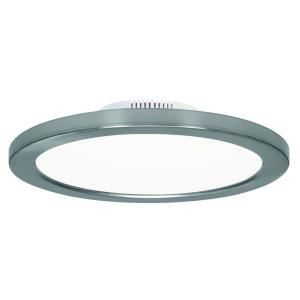 "7"" 12W LED Round Flush Mount"