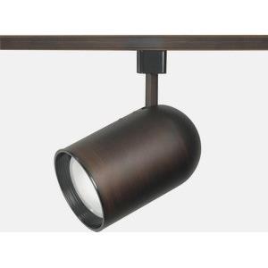 One Light Bullet Cylinder Track Head