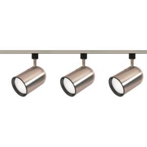 Three Light Bullet Cylinder Track Kit