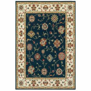 Kashan - Indoor Area Rug