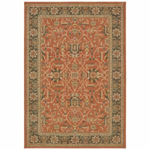Toscana - Indoor Area Rug