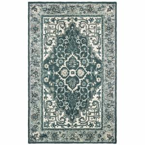 Zahra - Indoor Area Rug